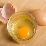 薄焼き卵の焼き方