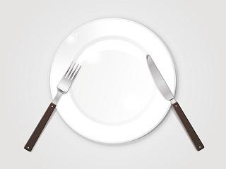 テーブルマナー中座1