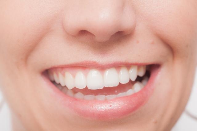 虫歯のできやすい人