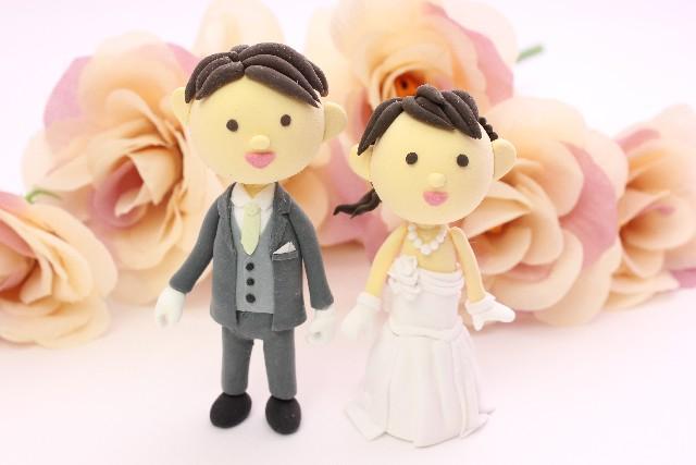 喪中の結婚報告