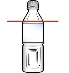 手作りペットボトル加湿器